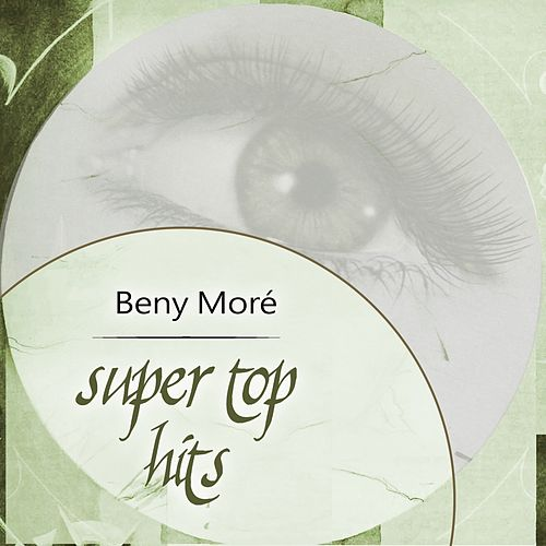 Super Top Hits de Beny More
