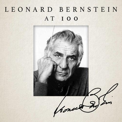 Leonard Bernstein at 100 von Various Artists
