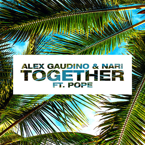 Together de Alex Gaudino