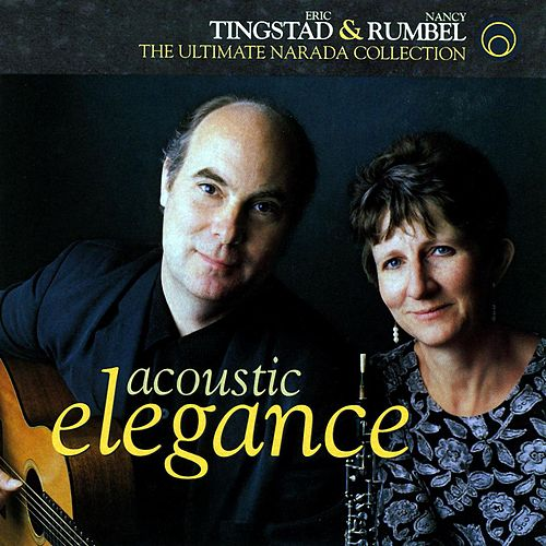 Acoustic Elegance: Ultimate Collection de Eric Tingstad