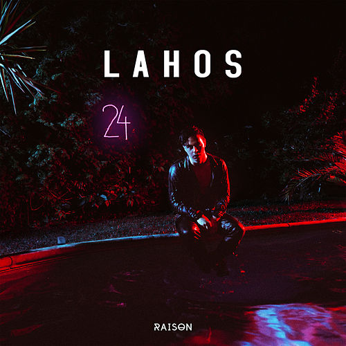 24 by Lahos