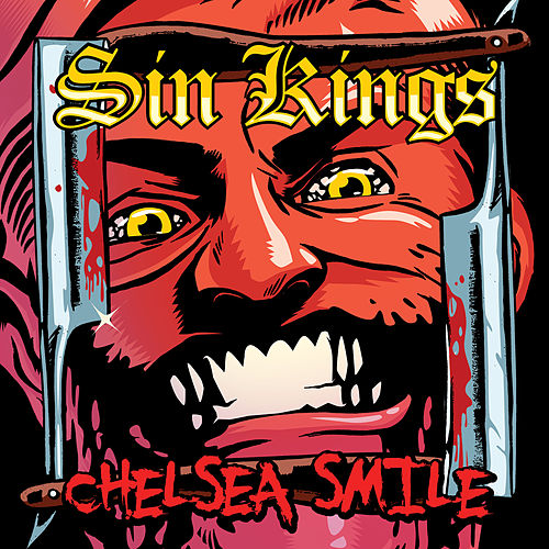Chelsea Smile von Sin Kings
