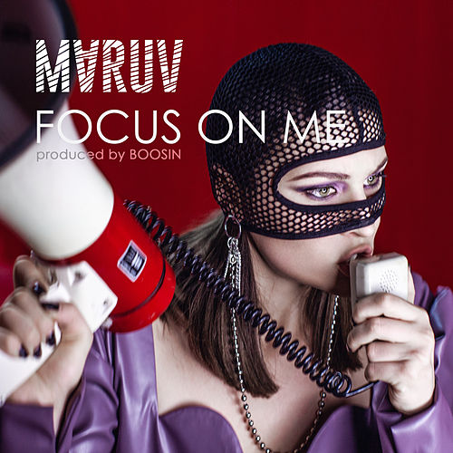 Focus On Me de Maruv