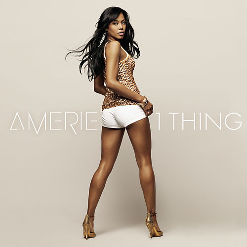 1 Thing EP de Amerie