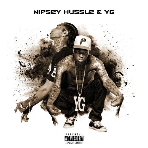 Nippes Hussle & YG von Nipsey Hussle