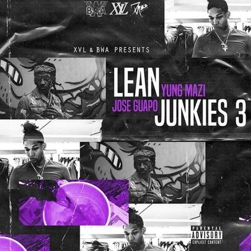 Lean Junkies 3 von Yung Mazi