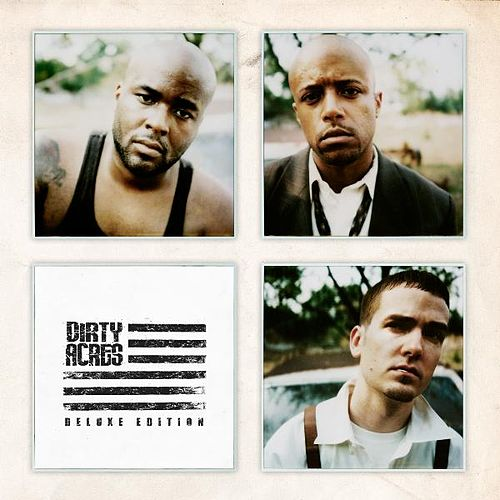 Dirty Acres [Deluxe Edition] von CunninLynguists