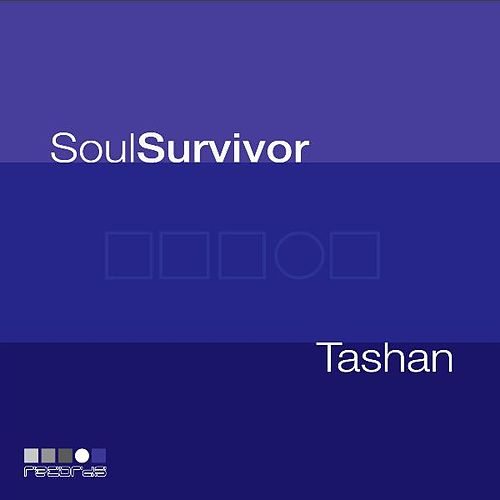 Soul Survivor by Tashan