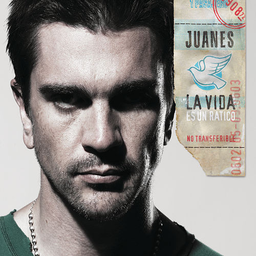 La Vida... Es Un Ratico (iTunes International Version) de Juanes