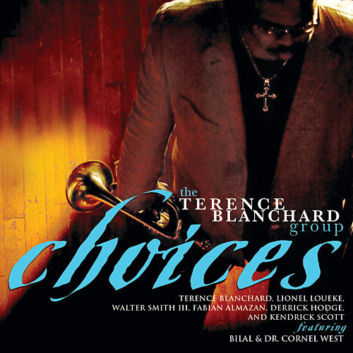Choices (Digital E-Booklet) by Terence Blanchard
