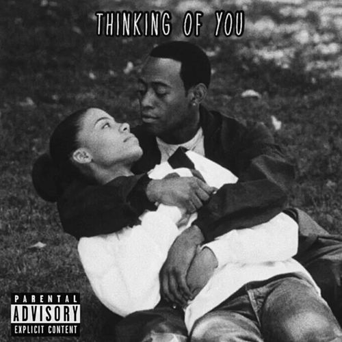 Thinking of You by Paris Price