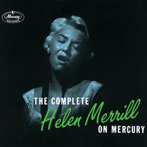The Complete Helen Merrill On Mercury von Helen Merrill