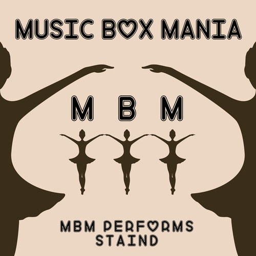 Music Box Versions of Staind by Music Box Mania