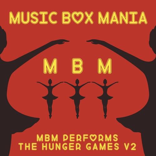 Music Box Version of The Hunger Games V2 di Music Box Mania