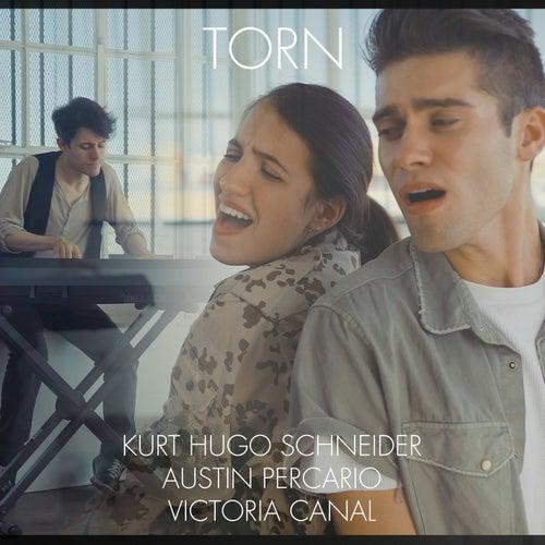 Torn (Natalie Imbruglia Cover) von Kurt Hugo Schneider