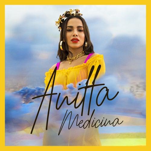 Medicina de Anitta