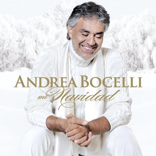 My Christmas de Andrea Bocelli