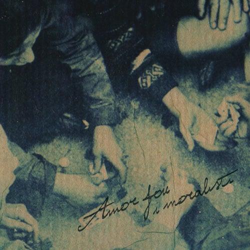 I Moralisti (Bonus Track) von Amor Fou