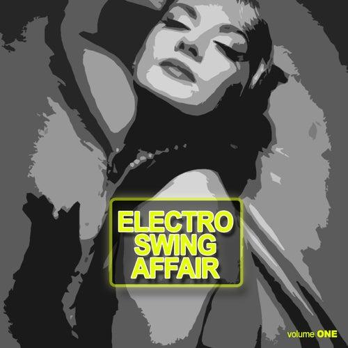 Electronic Swing Affair de Various Artists
