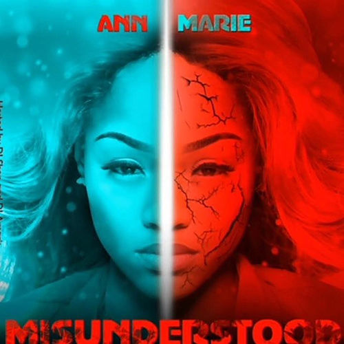 Misunderstood by Ann Marie