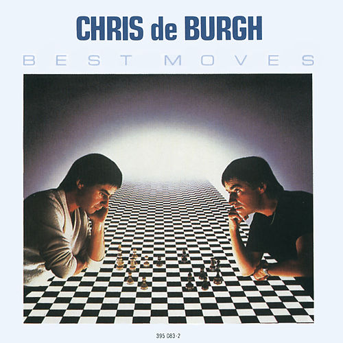 Best Moves de Chris De Burgh