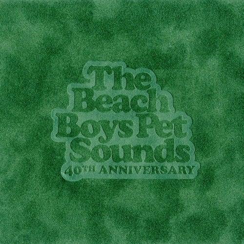 Pet Sounds (Best Buy Digital Exclusive) de The Beach Boys