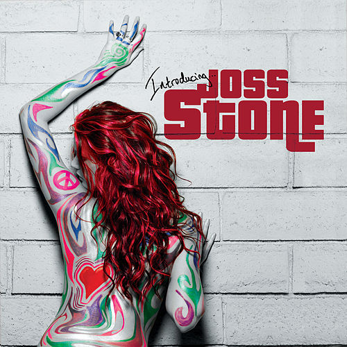 Introducing Joss Stone de Joss Stone