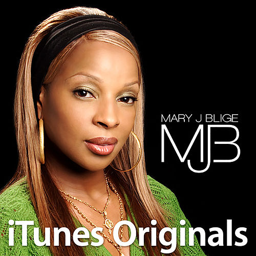 iTunes Original Project de Mary J. Blige
