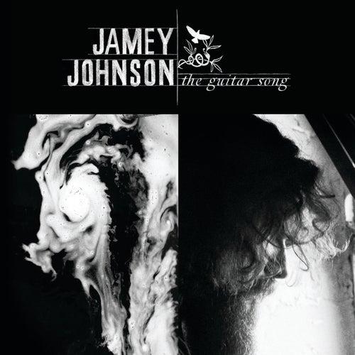 The Guitar Song de Jamey Johnson