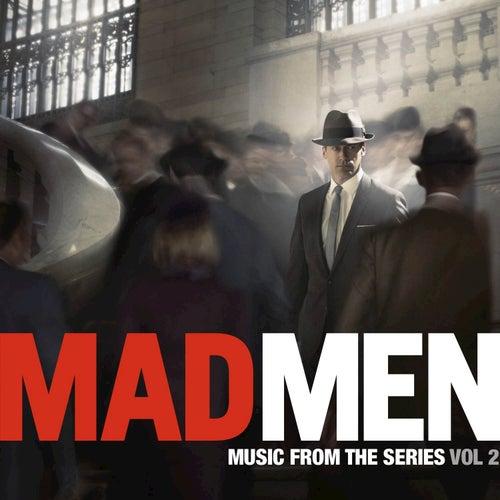 Mad Men (Music from the Original TV Series), Vol. 2 de Various Artists