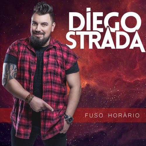 Mocinha e Vilão de Diego Strada