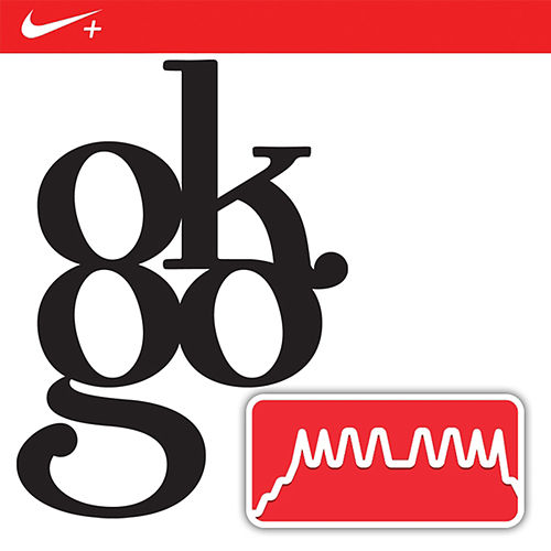 OK Go / Nike+ Treadmill Workout Mix von OK Go