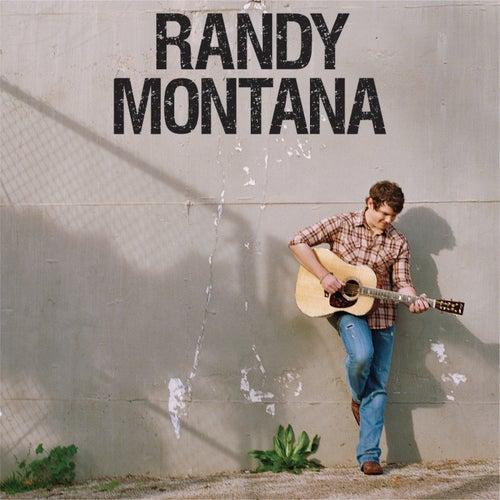 Randy Montana de Randy Montana