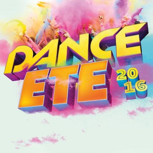 Dance été 2016 de Various Artists