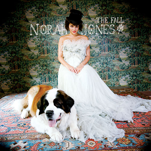 The Fall (Deluxe Edition) van Norah Jones