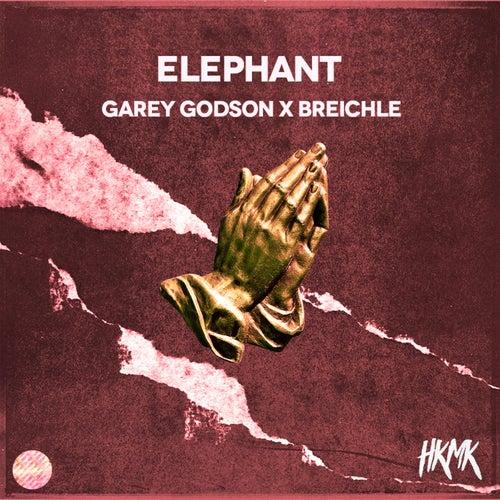 Elephant by Hkmk