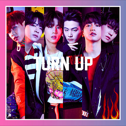 Turn Up (Complete Edition) de GOT7