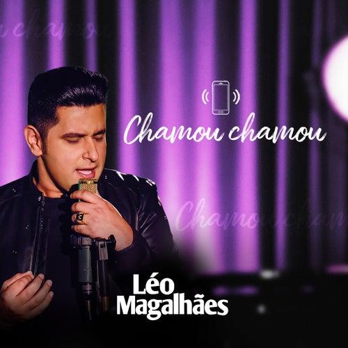 Chamou Chamou von Léo Magalhães