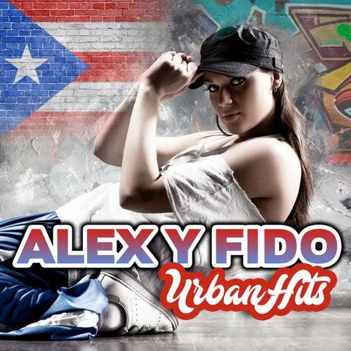 Urban Hits de Alexis Y Fido