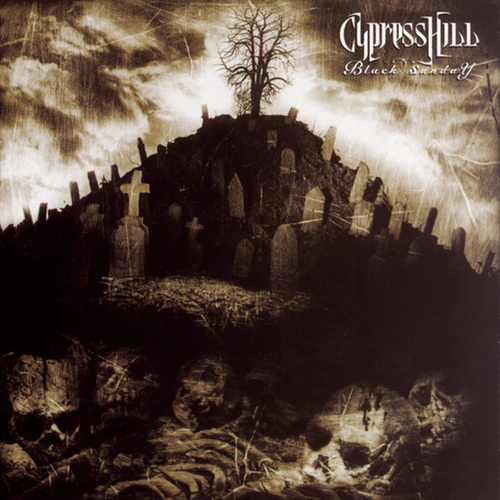 Black Sunday (Radio Version) von Cypress Hill