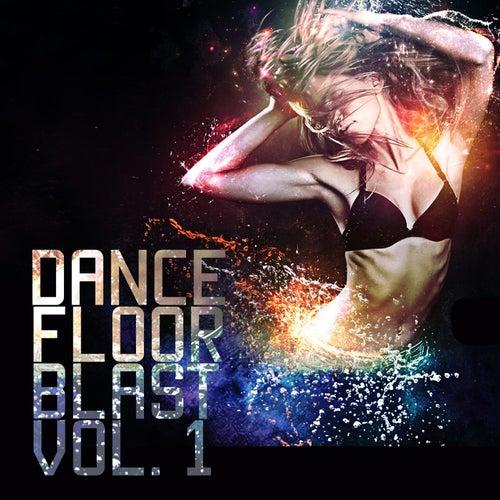 Dancefloor Blast, Vol. 1 by Various Artists