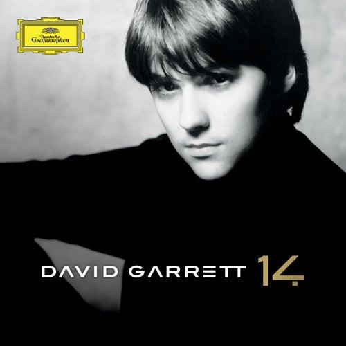 14 by David Garrett