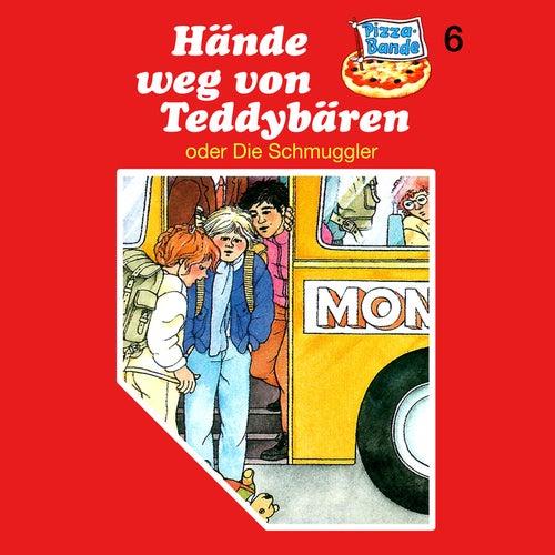 Folge 6: Hände weg von Teddybären (oder Die Schmuggler) von Pizzabande