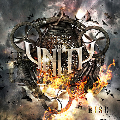 Rise by Unity