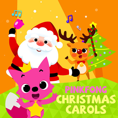 Christmas Carols by Pinkfong