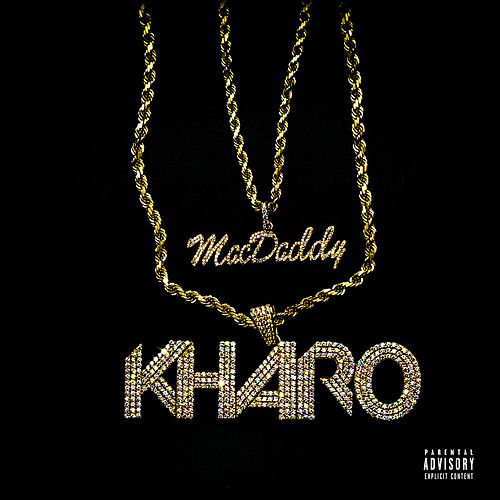 Mac Daddy de Kharo