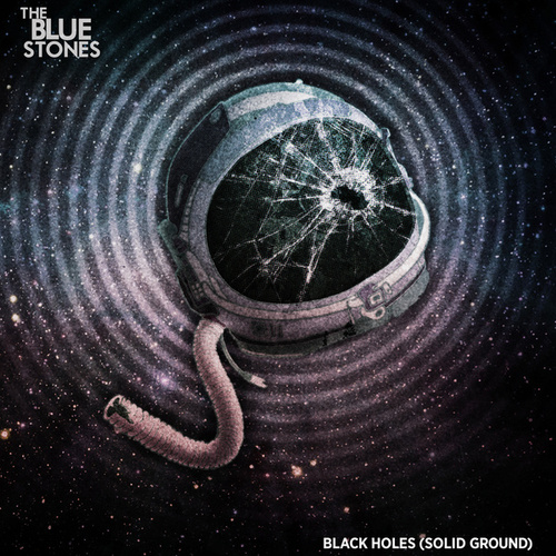 Black Holes (Solid Ground) by The Blue Stones