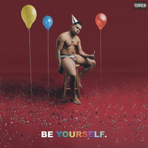 Be Yourself von Taylor Bennett