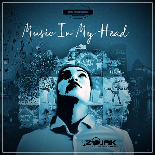 Music In My Head by Various Artists