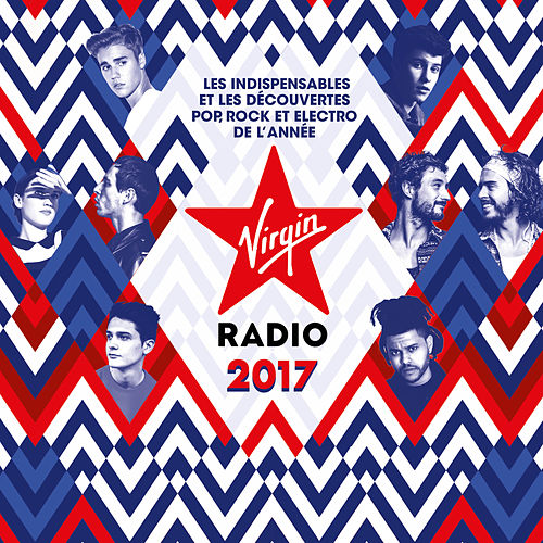 Virgin Radio 2017 de Various Artists